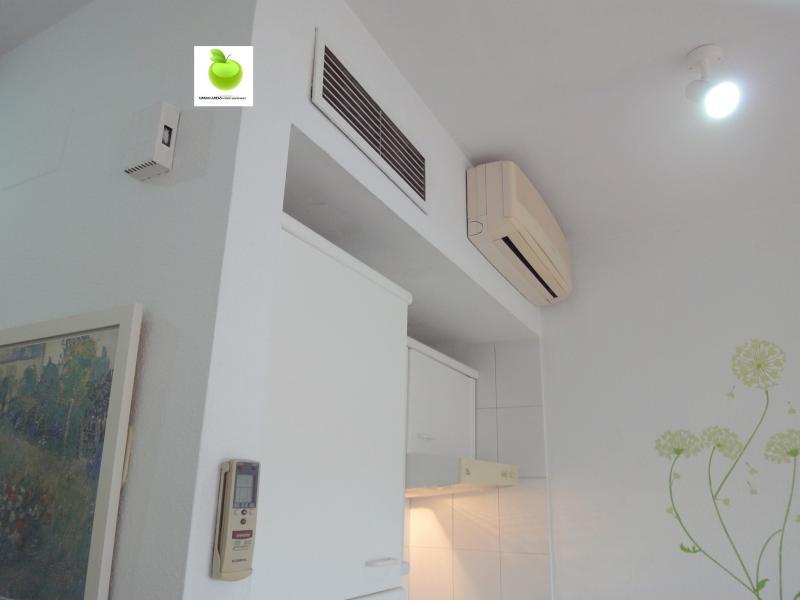 Estudio en alquiler en calle Alcalde Luis Uruñuela, Av. Ciencias-Emilio Lemos en Sevilla - 112923420