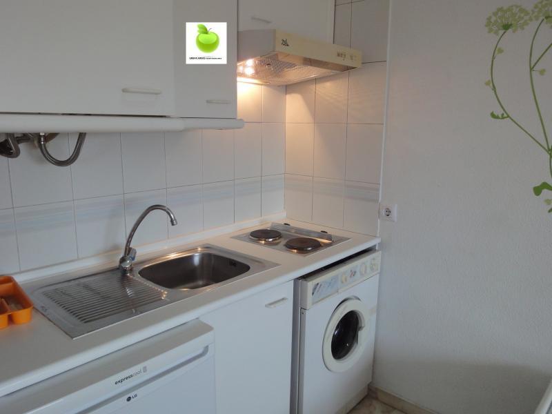 Estudio en alquiler en calle Alcalde Luis Uruñuela, Av. Ciencias-Emilio Lemos en Sevilla - 112923426