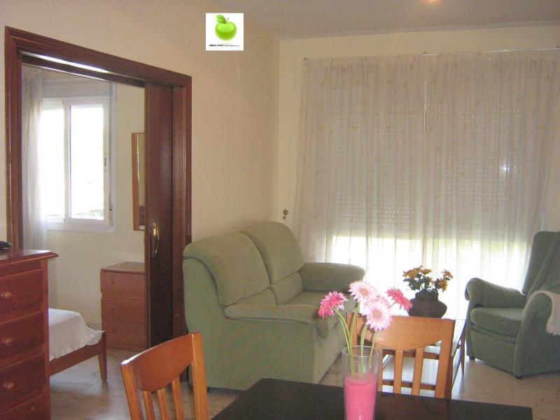 Apartamento en alquiler en calle Alcalde Luis Uruñuela, Este - Alcosa - Torreblanca en Sevilla - 113088165
