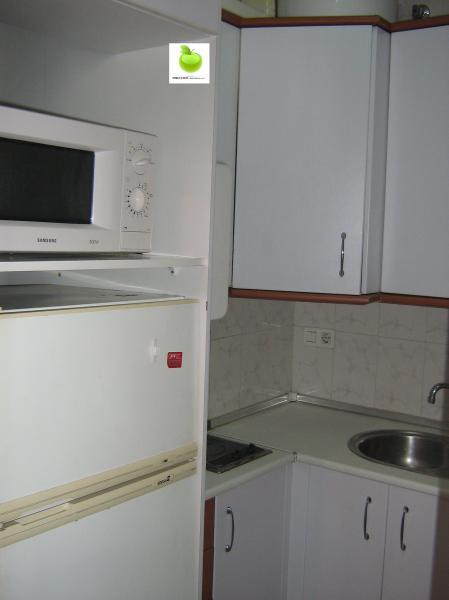 Apartamento en alquiler en calle Alcalde Luis Uruñuela, Este - Alcosa - Torreblanca en Sevilla - 113088199
