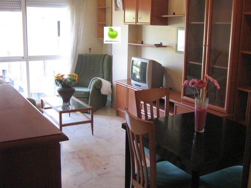 Apartamento en alquiler en calle Alcalde Luis Uruñuela, Este - Alcosa - Torreblanca en Sevilla - 113088215