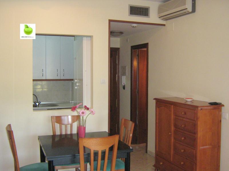 Apartamento en alquiler en calle Alcalde Luis Uruñuela, Este - Alcosa - Torreblanca en Sevilla - 113088281