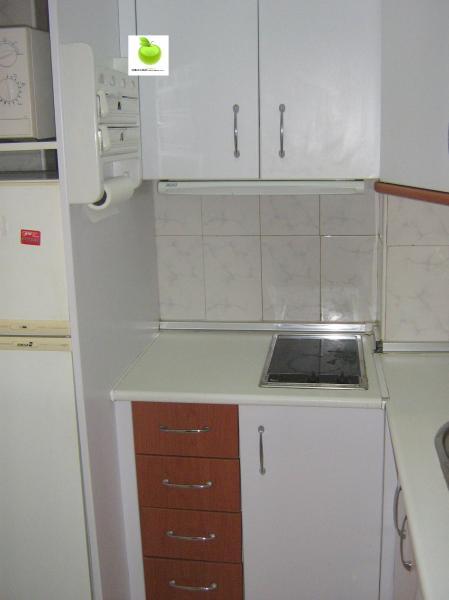 Apartamento en alquiler en calle Alcalde Luis Uruñuela, Este - Alcosa - Torreblanca en Sevilla - 113088298