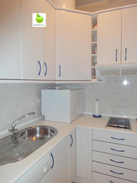 Apartamento en alquiler en calle De la Innovación, Este - Alcosa - Torreblanca en Sevilla - 113091938
