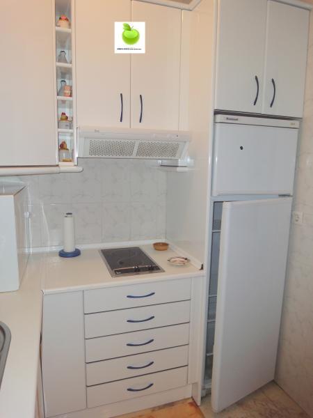 Apartamento en alquiler en calle De la Innovación, Este - Alcosa - Torreblanca en Sevilla - 113091940