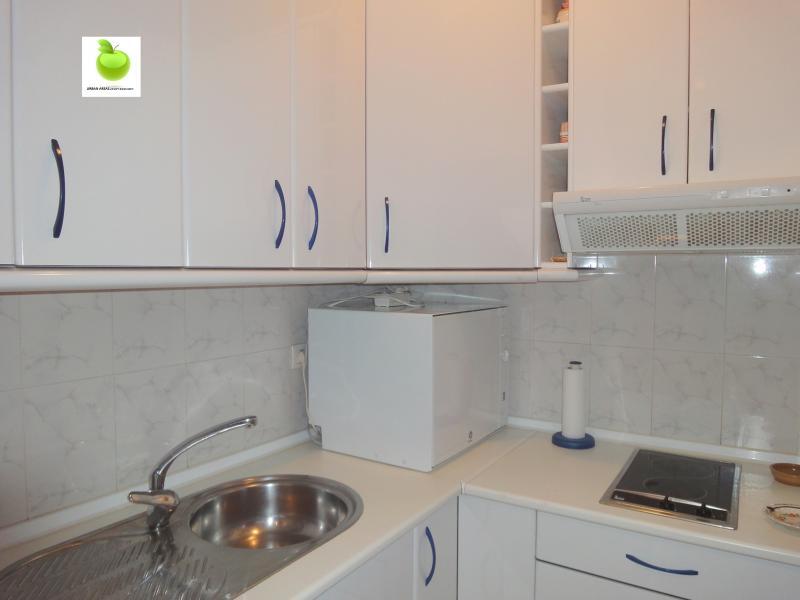 Apartamento en alquiler en calle De la Innovación, Este - Alcosa - Torreblanca en Sevilla - 113091941