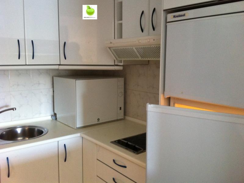 Apartamento en alquiler en calle De la Innovación, Este - Alcosa - Torreblanca en Sevilla - 116656892