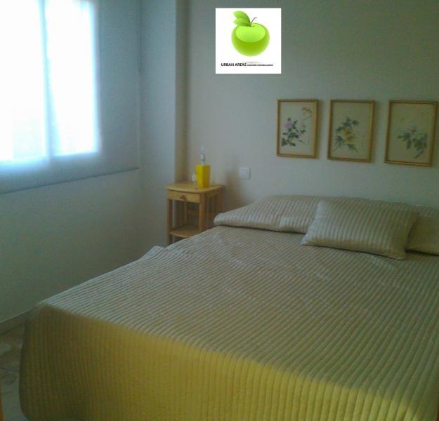 Apartamento en alquiler en calle Alcalde Luis Uruñuela, Este - Alcosa - Torreblanca en Sevilla - 114345331
