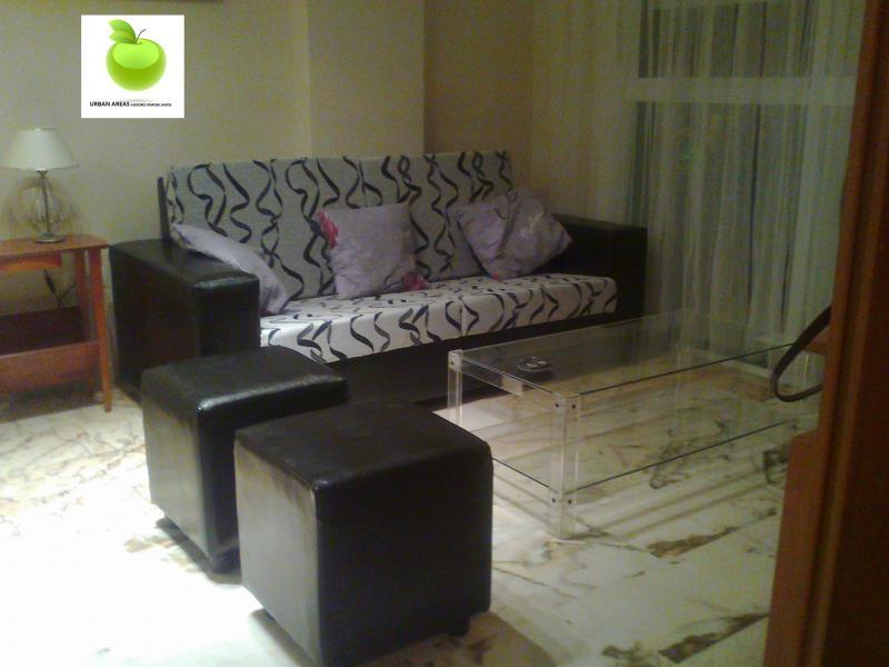 Apartamento en alquiler en calle Alcalde Luis Uruñuela, Este - Alcosa - Torreblanca en Sevilla - 114345346