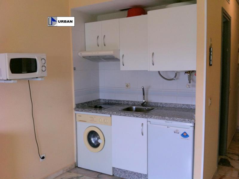 Estudio en alquiler en calle Innovación, Este - Alcosa - Torreblanca en Sevilla - 114349609
