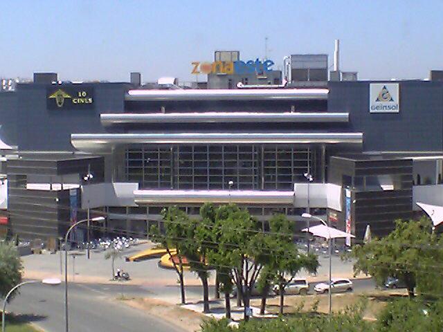 Estudio en alquiler en calle Innovación, Este - Alcosa - Torreblanca en Sevilla - 114349618