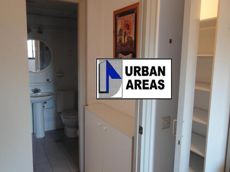 Apartamento en alquiler en calle Alcalde Luis Uruñuela, Este - Alcosa - Torreblanca en Sevilla - 116295433