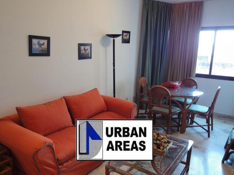 Apartamento en alquiler en calle Alcalde Luis Uruñuela, Este - Alcosa - Torreblanca en Sevilla - 116295436