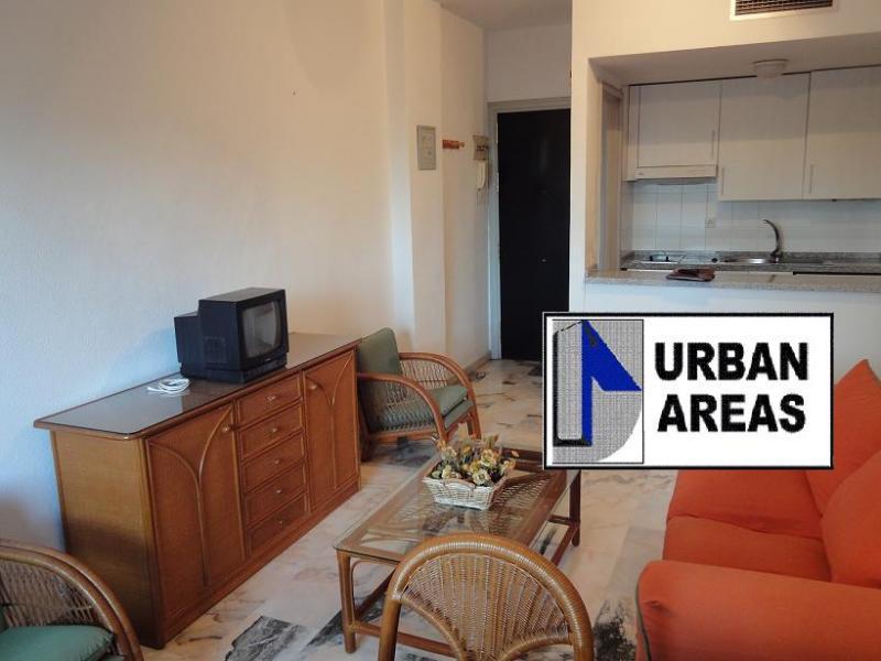 Apartamento en alquiler en calle Alcalde Luis Uruñuela, Este - Alcosa - Torreblanca en Sevilla - 116295437