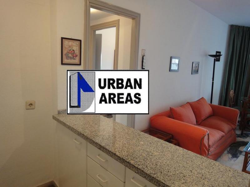 Apartamento en alquiler en calle Alcalde Luis Uruñuela, Este - Alcosa - Torreblanca en Sevilla - 116295440