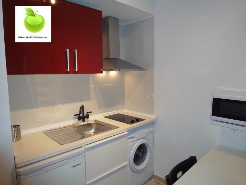 Estudio en alquiler en calle Alcalde Luis Uruñuela, Este - Alcosa - Torreblanca en Sevilla - 116624428