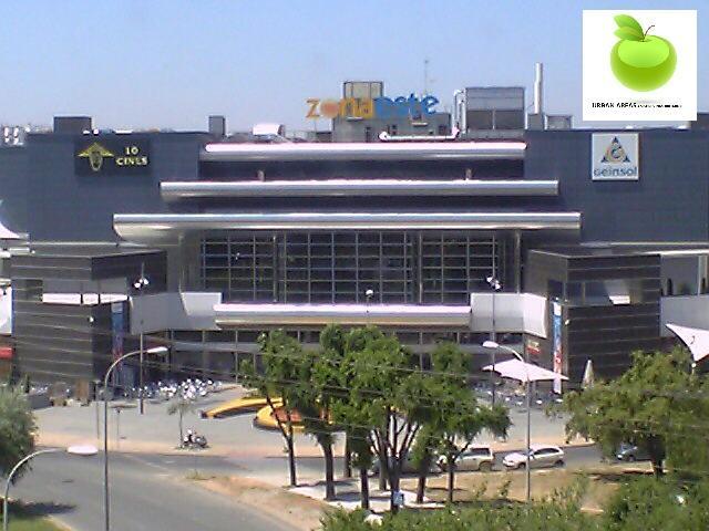 Estudio en alquiler en calle Alcalde Luis Uruñuela, Este - Alcosa - Torreblanca en Sevilla - 116624466
