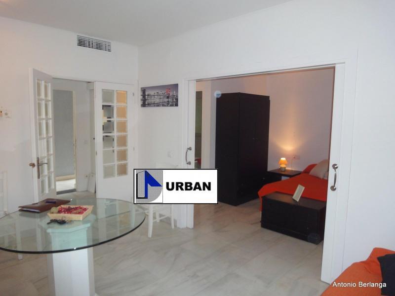 Apartamento en alquiler en calle Alcalde Luis Uruñuela, Este - Alcosa - Torreblanca en Sevilla - 116625759