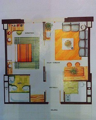 Apartamento en alquiler en calle Alcalde Luis Uruñuela, Este - Alcosa - Torreblanca en Sevilla - 116625774