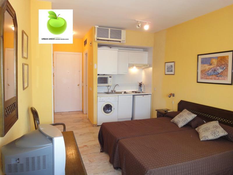 Estudio en alquiler en calle Alcalde Luis Uruñuela, Este - Alcosa - Torreblanca en Sevilla - 116625819