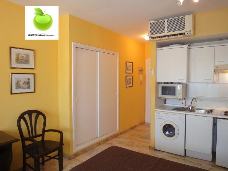 Estudio en alquiler en calle Alcalde Luis Uruñuela, Este - Alcosa - Torreblanca en Sevilla - 116625820