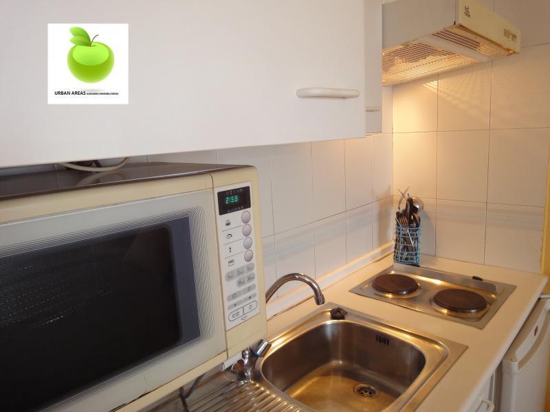 Estudio en alquiler en calle Alcalde Luis Uruñuela, Este - Alcosa - Torreblanca en Sevilla - 116625825