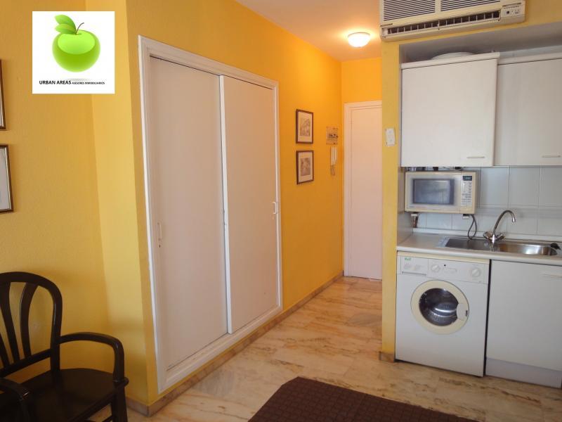 Estudio en alquiler en calle Alcalde Luis Uruñuela, Este - Alcosa - Torreblanca en Sevilla - 116625827