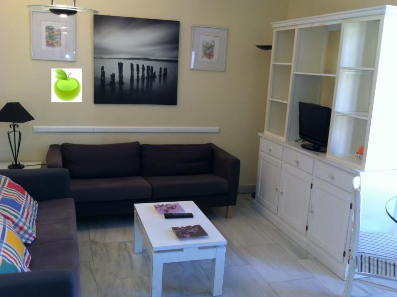 Apartamento en alquiler en calle Alcalde Luis Uruñuela, Este - Alcosa - Torreblanca en Sevilla - 116849111