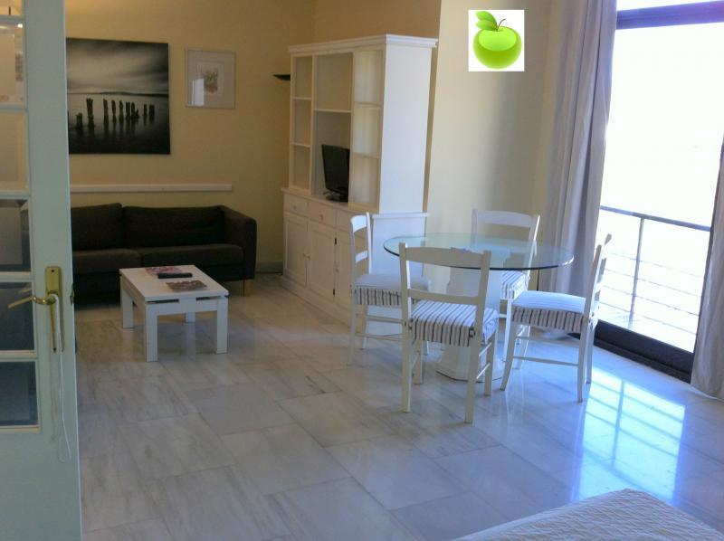 Apartamento en alquiler en calle Alcalde Luis Uruñuela, Este - Alcosa - Torreblanca en Sevilla - 116849113