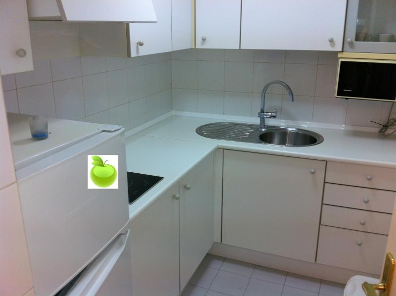 Apartamento en alquiler en calle Alcalde Luis Uruñuela, Este - Alcosa - Torreblanca en Sevilla - 116849116