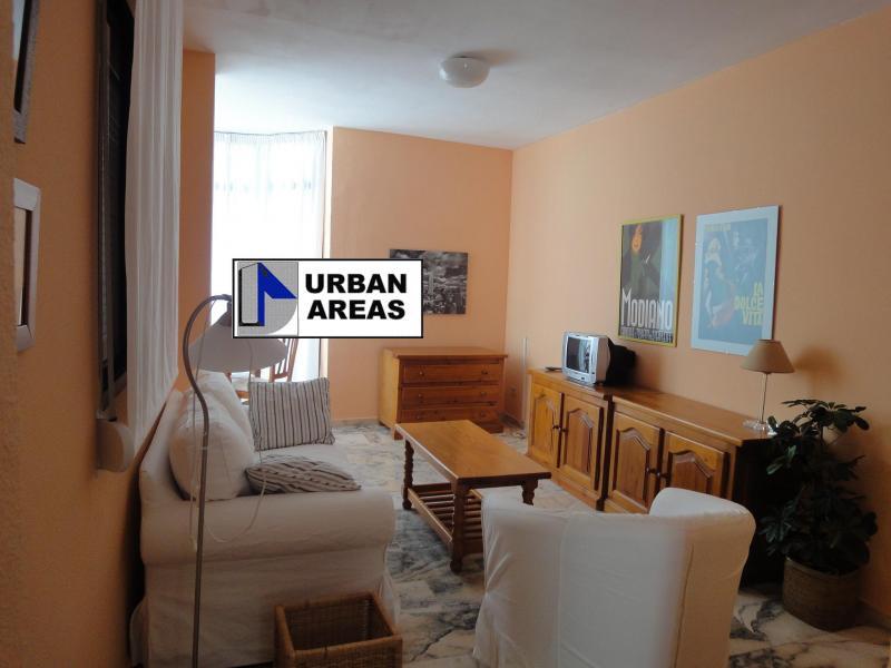 Apartamento en alquiler en calle Alcalde Luis Uruñuela, Este - Alcosa - Torreblanca en Sevilla - 117070298