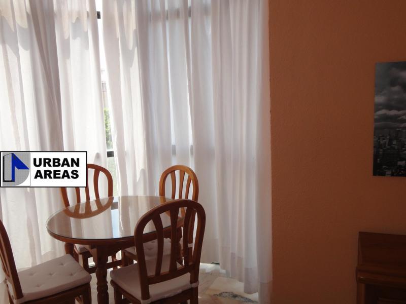Apartamento en alquiler en calle Alcalde Luis Uruñuela, Este - Alcosa - Torreblanca en Sevilla - 117070303
