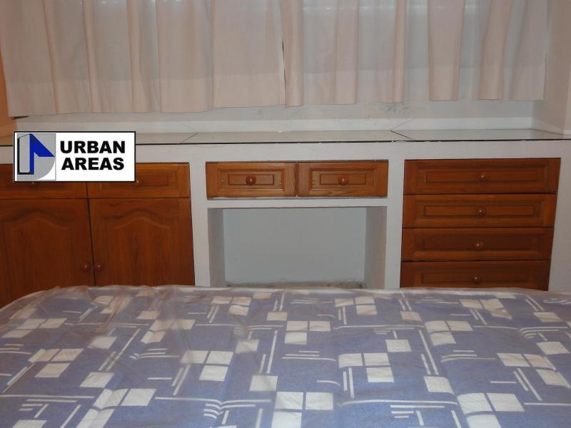Apartamento en alquiler en calle Alcalde Luis Uruñuela, Este - Alcosa - Torreblanca en Sevilla - 117070314