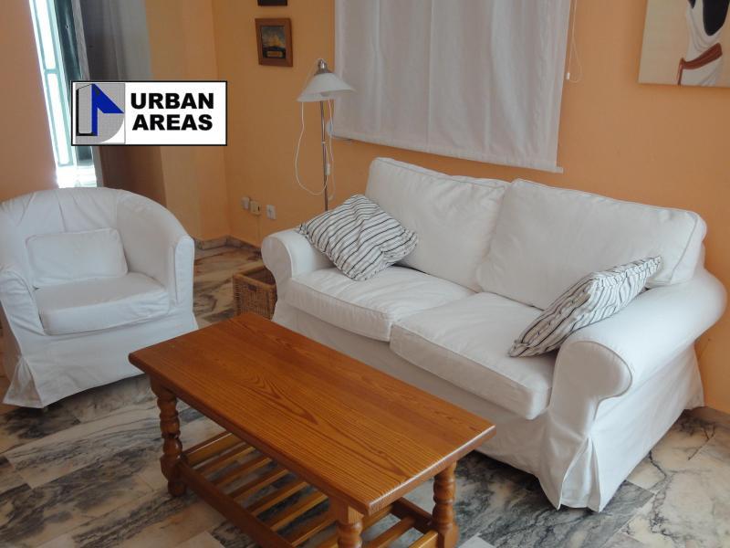 Apartamento en alquiler en calle Alcalde Luis Uruñuela, Este - Alcosa - Torreblanca en Sevilla - 117070325