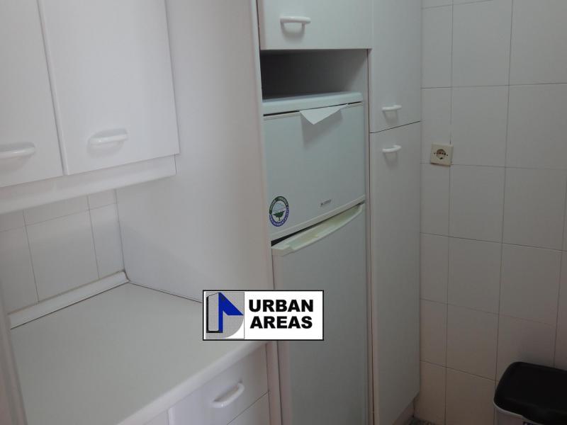 Apartamento en alquiler en calle Alcalde Luis Uruñuela, Este - Alcosa - Torreblanca en Sevilla - 117070328