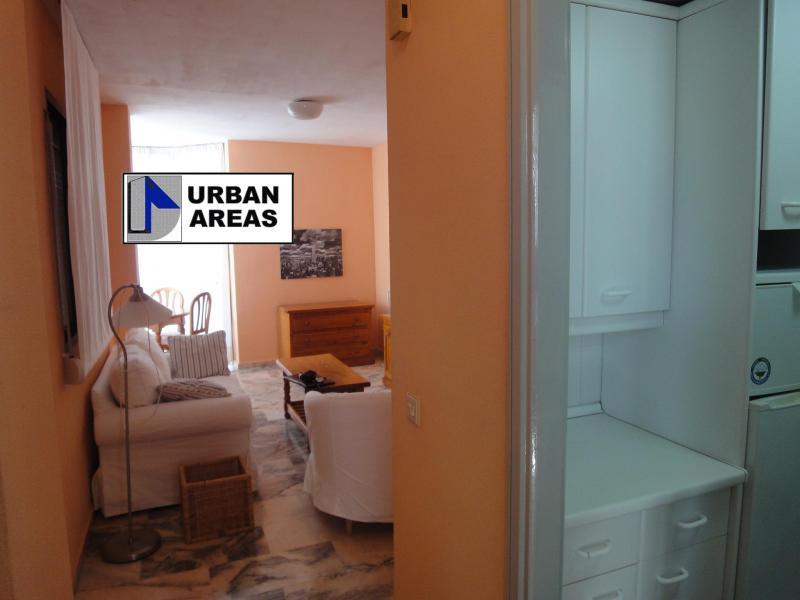 Apartamento en alquiler en calle Alcalde Luis Uruñuela, Este - Alcosa - Torreblanca en Sevilla - 117070331