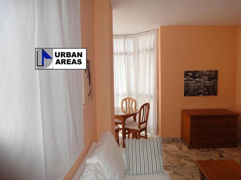 Apartamento en alquiler en calle Alcalde Luis Uruñuela, Este - Alcosa - Torreblanca en Sevilla - 117070332