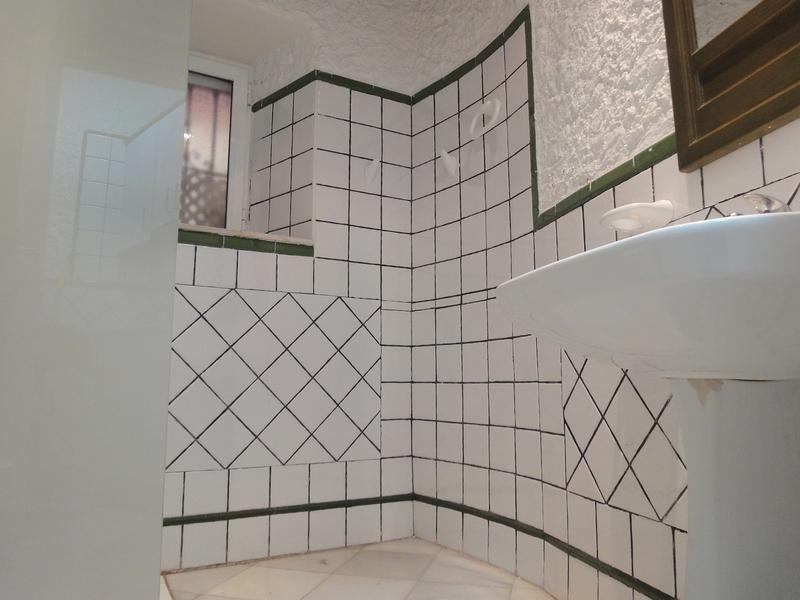Baño - Apartamento en alquiler en calle Aguilas, Casco Antiguo en Sevilla - 117838647