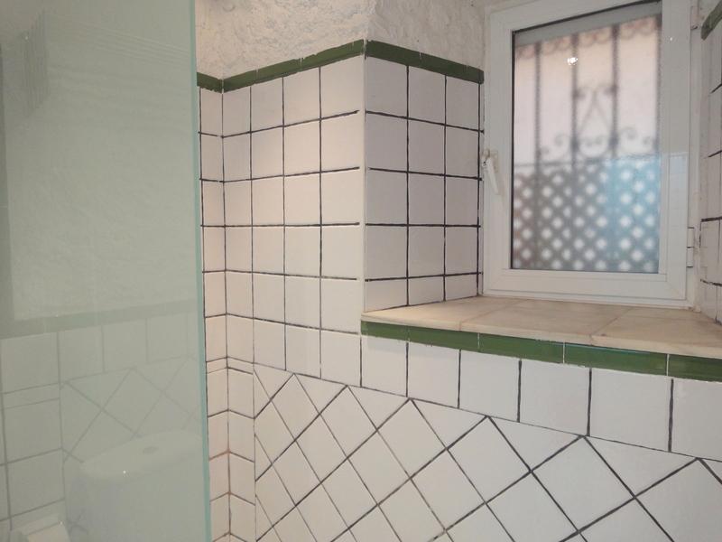 Baño - Apartamento en alquiler en calle Aguilas, Casco Antiguo en Sevilla - 117838695