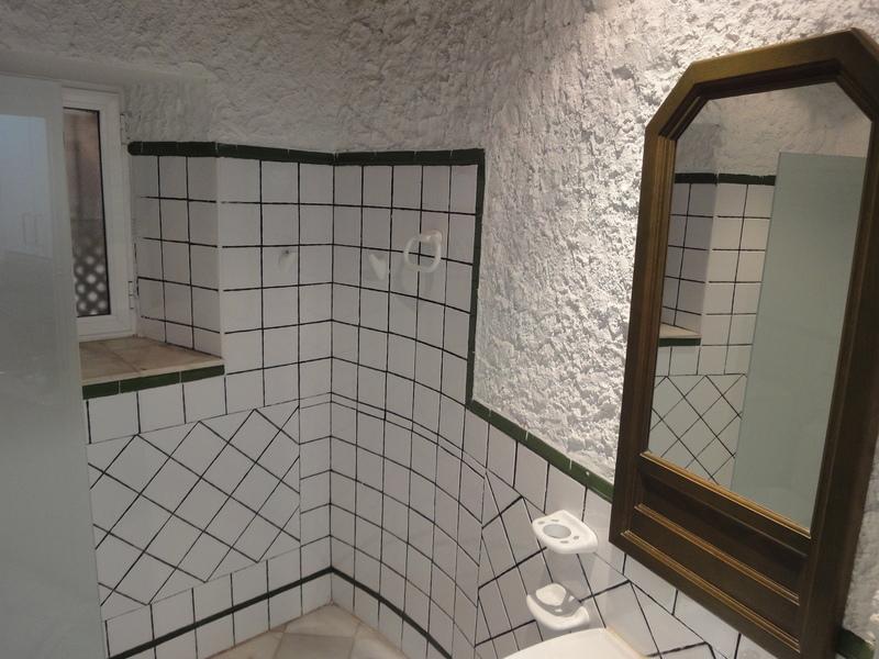 Baño - Apartamento en alquiler en calle Aguilas, Casco Antiguo en Sevilla - 117838703