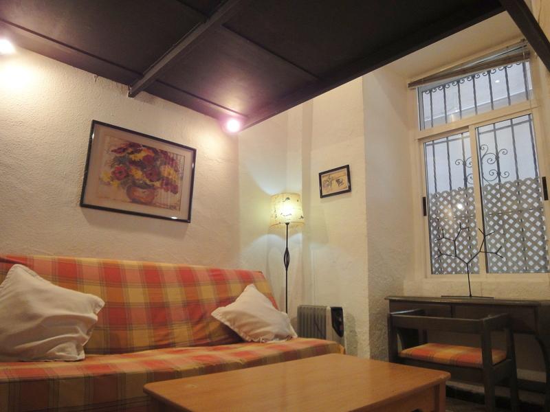 Dormitorio - Apartamento en alquiler en calle Aguilas, Casco Antiguo en Sevilla - 117838707