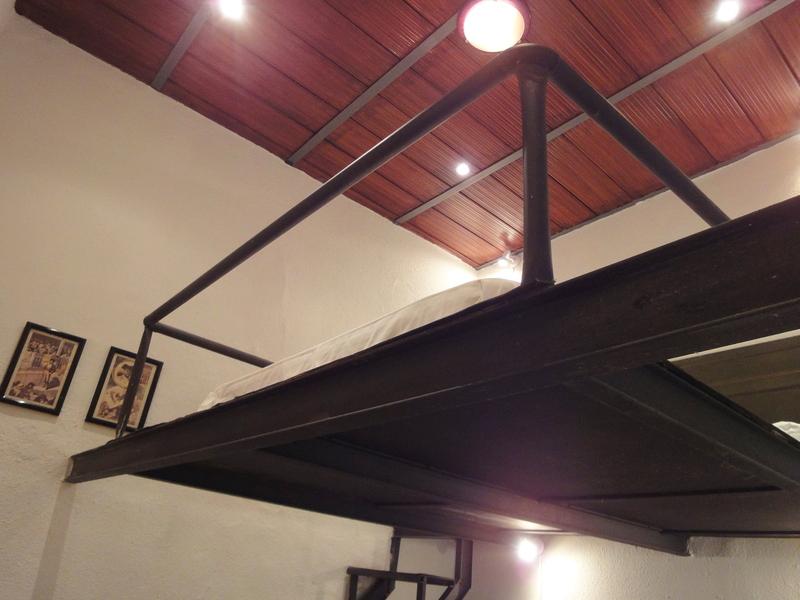 Dormitorio - Apartamento en alquiler en calle Aguilas, Casco Antiguo en Sevilla - 117838709
