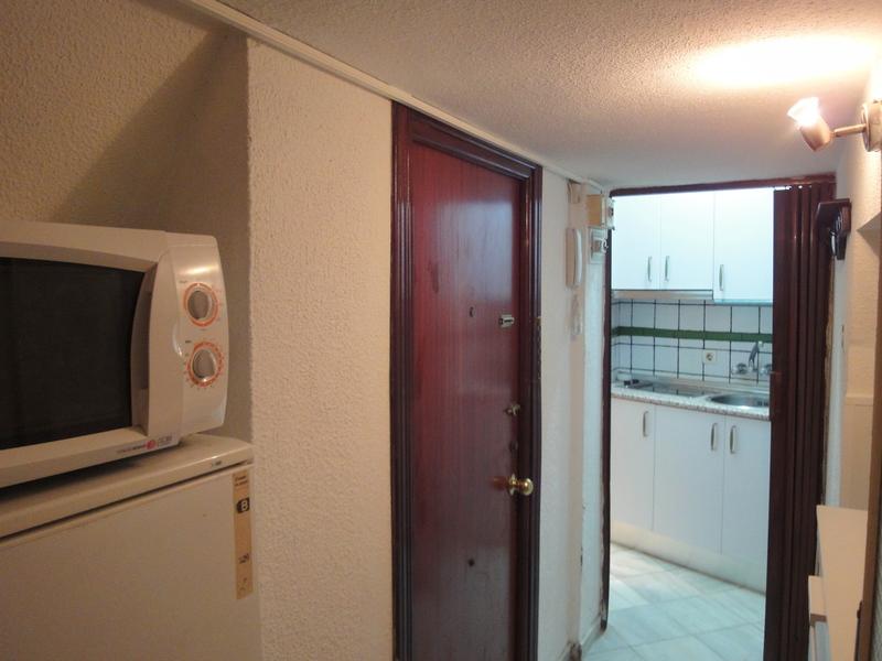 Cocina - Apartamento en alquiler en calle Aguilas, Casco Antiguo en Sevilla - 117838732