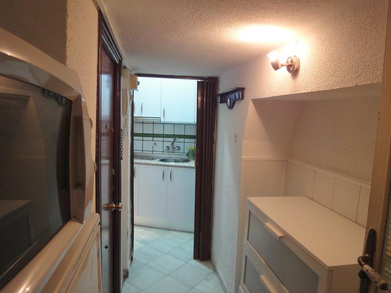 Apartamento en alquiler en calle Aguilas, Casco Antiguo en Sevilla - 117838735