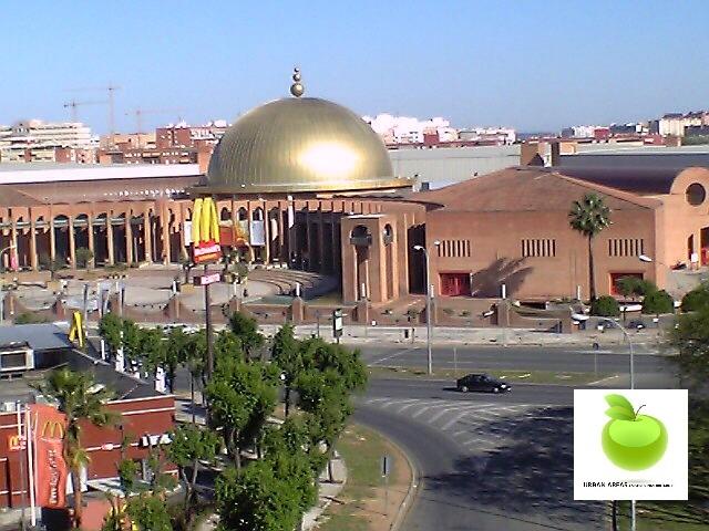 Estudio en alquiler en calle Alcalde Luis Uruñuela, Este - Alcosa - Torreblanca en Sevilla - 118684438