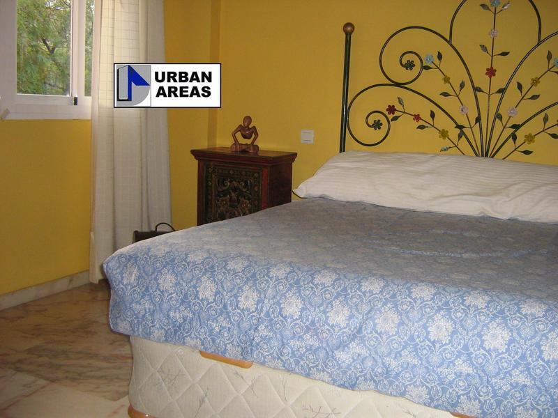 Apartamento en alquiler en calle Alcalde Luis Uruñuela, Este - Alcosa - Torreblanca en Sevilla - 119097365