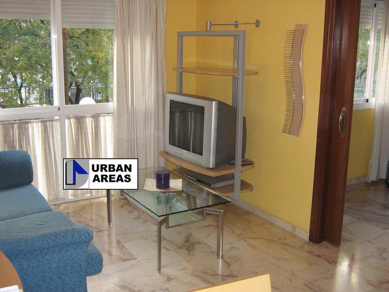 Apartamento en alquiler en calle Alcalde Luis Uruñuela, Este - Alcosa - Torreblanca en Sevilla - 119097369