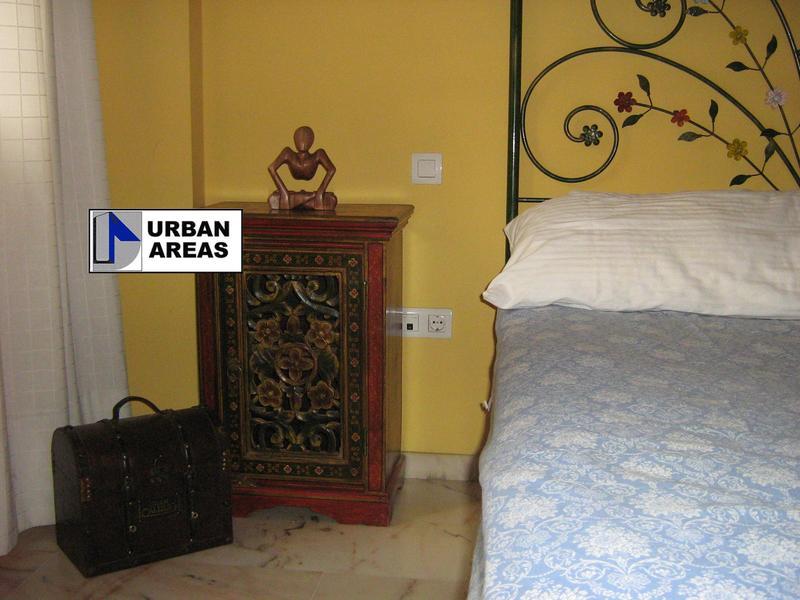 Apartamento en alquiler en calle Alcalde Luis Uruñuela, Este - Alcosa - Torreblanca en Sevilla - 119097370