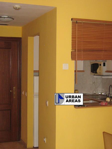 Apartamento en alquiler en calle Alcalde Luis Uruñuela, Este - Alcosa - Torreblanca en Sevilla - 119097385