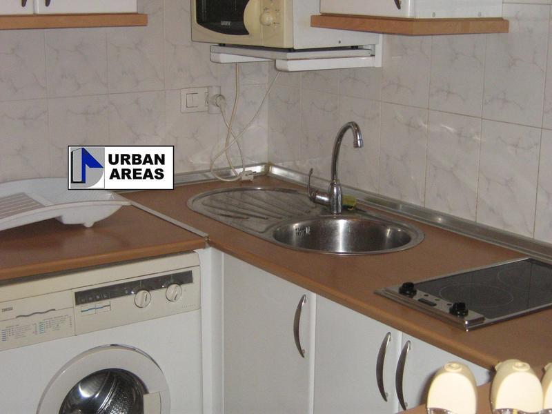 Apartamento en alquiler en calle Alcalde Luis Uruñuela, Este - Alcosa - Torreblanca en Sevilla - 119097389